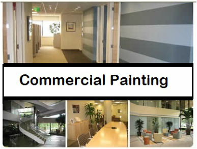 Commercial Painting Jax