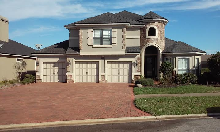 Jacksonville painters painters in jacksonville for Exterior house painting jacksonville fl
