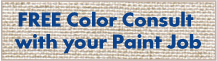 Paint color consult