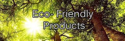 ECO Paint Products