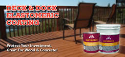 Dock & Deck Coating